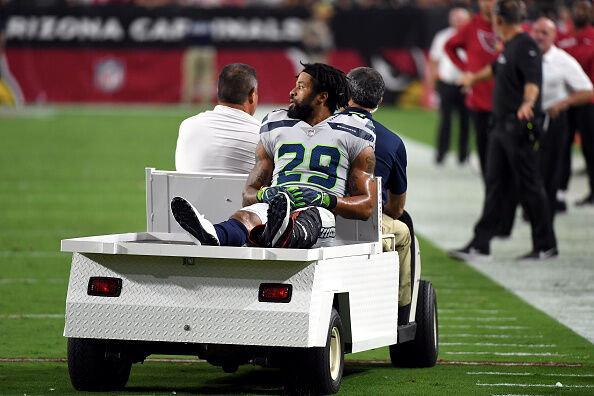 Earl Thomas / Getty Images