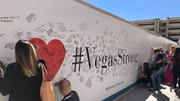 Brody - #VegasStrong As a New LV Resident