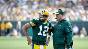 Lucas in the Morning - Expect Minor Tweaks To Packers Offense