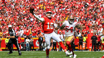 Jeff 'Defo' DeForrest - Defo Files: Pat Mahomes for the Hall!