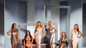 Venom - They're Back RHOA and Guess Who is Not on the Cast