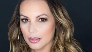 Angie Martinez - Angie Martinez Takes Top Honor At Marconi Radio Awards