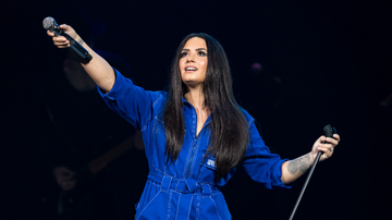 iHeartRadio Music News - Demi Lovato Is Almost Complete With Her Comeback Album: Get The Details