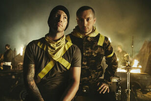 Twenty One Pilots on New Album 'Trench' & Why They 'Disappeared For a Year'