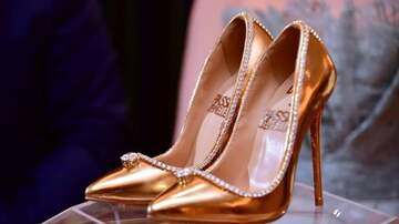 Gina Ulmos - El Punto G: ¿Quién quiere estas zapatillas de 17 millones?