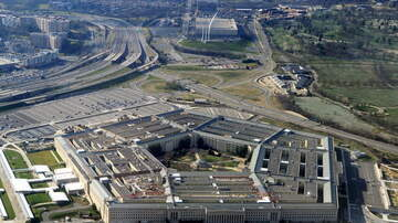Local News - Mail Tested Positive For Ricin At Pentagon