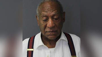 Trending - Bill Cosby Making Friends With Prison Staff In First Week Behind Bars