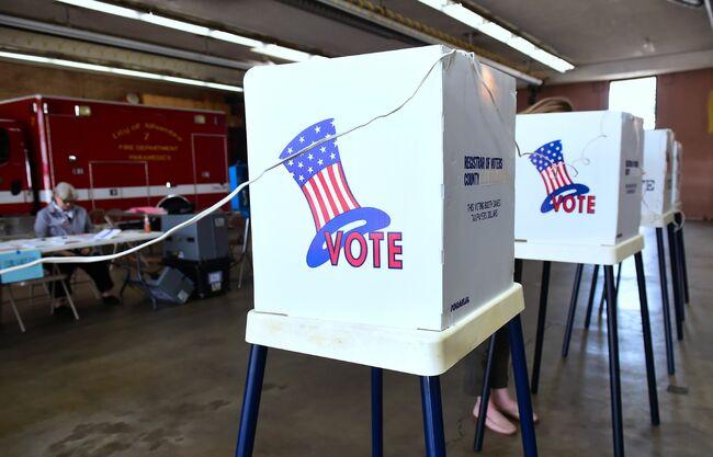 John and KEn's voter guide