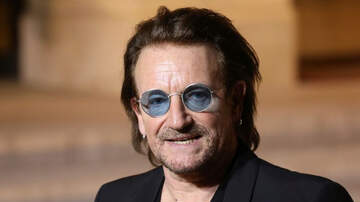 Ken Dashow - Bono Says He Nearly Died Recently