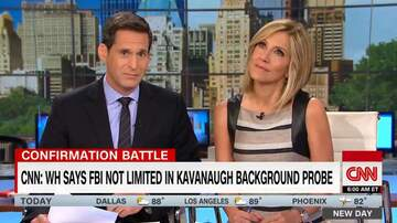 Justice & Drew - THE ICE CUBE RAPIST?: CNN Host on Kavanaugh Ice Throwing
