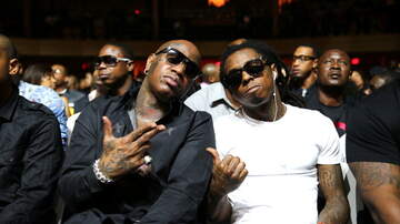 Roxy Romeo - Could Birdman Be Responsible for Lil Wayne's Tour Bus Getting Shot Up?!