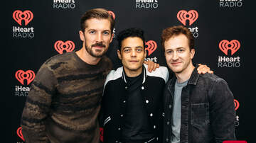 Photos - Ashlee Interviews the Cast of 'Bohemian Rhapsody'