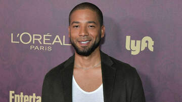 iHeartPride - Jussie Smollett Joins The Trevor Project's 'How To Save A Life' Campaign