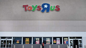Brittany Blog (58600) - Toys 'R' Us attempting a comeback?