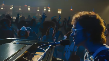 Bobby Bones - What 24 Yr Olds Care About: First Trailer For Elton John's Biopic Is Out