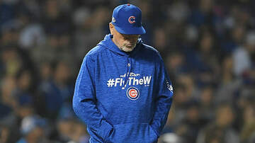 The Ben Maller Show - Joe Maddon Has Managed His Last Game for the Cubs