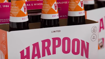 Temple - A new BEER from Dunkin