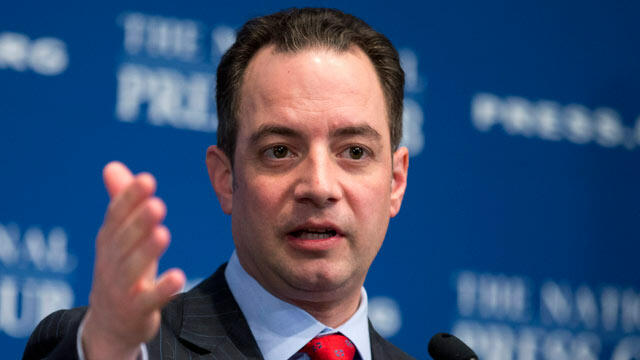 Midterm Elections: Reince Priebus offers insider insight