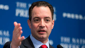 The Jay Weber Show - Midterm Elections: Reince Priebus offers insider insight