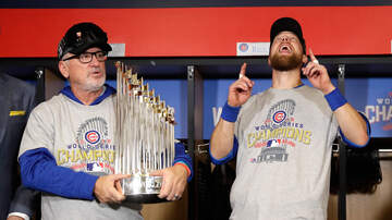Jeff 'Defo' DeForrest - Defo Files: It is MLB Playoff TIME!