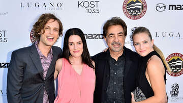 Jeff 'Defo' DeForrest - Defo and Lubie Chat With Joe Mantegna!