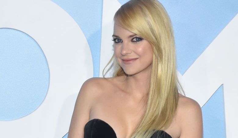 Anna Faris Deletes Underwear Pic After Getting Body-Shamed ...