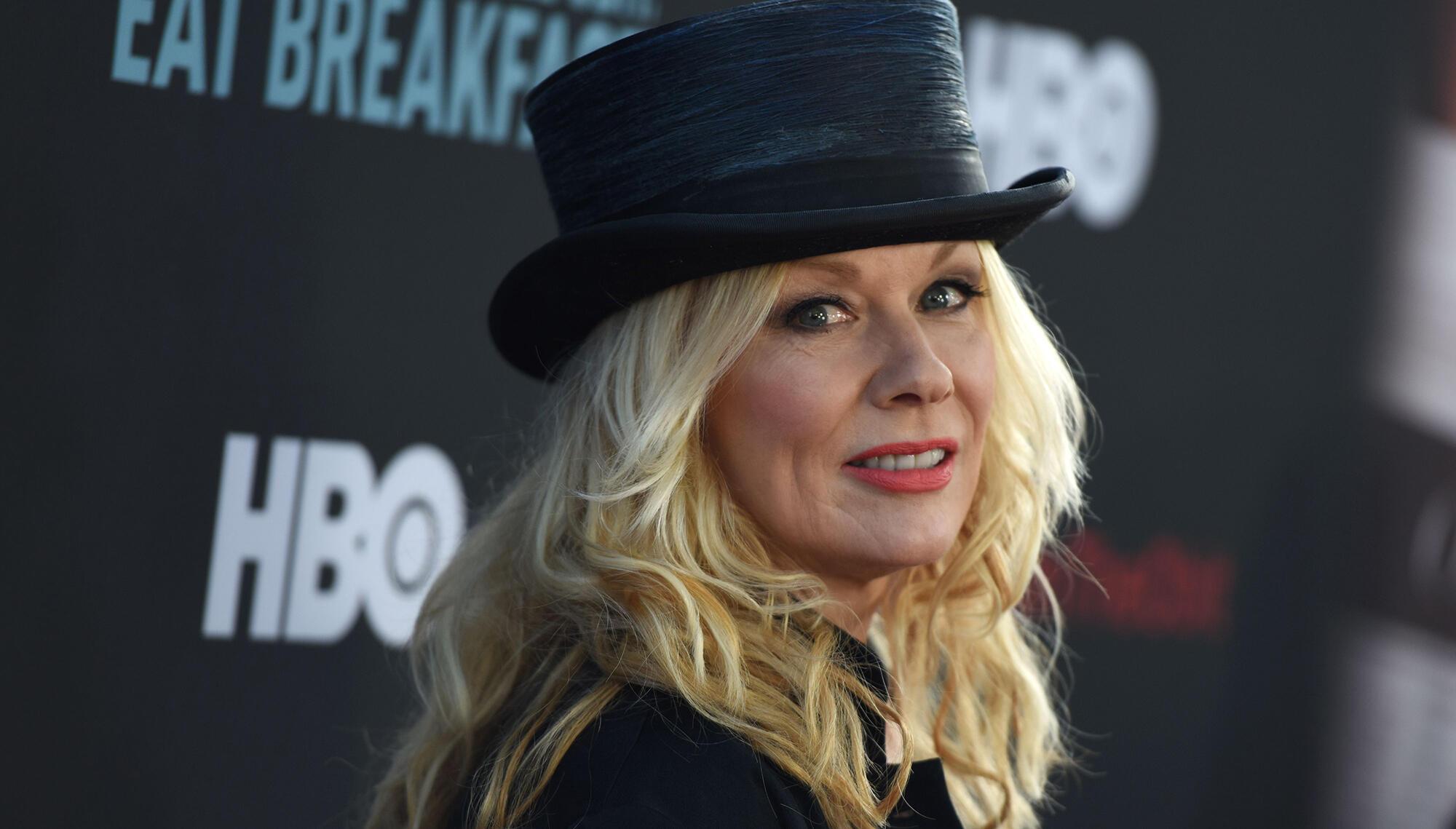 Nancy Wilson Says Heart Is Considering Reunion   iHeartRadio