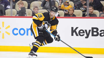 Adam Crowley - Injuries derailed Pens chance at three-peat