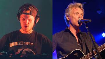 image for Avicii Collab With Bon Jovi Was In The Works Before DJ's Death