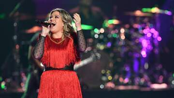 Weekends - Win Tickets To See Kelly Clarkson!