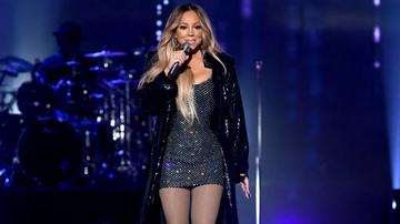 Entertainment - Mariah Carey's Rep Responds To Rumors By Confirming She's Not Polyamorous