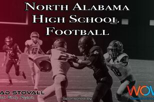 North Alabama HS Schedule | Week 7