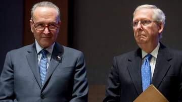 The Howie Carr Show - McConnell Denies Schumer Pointless FBI Request
