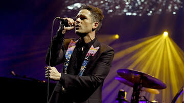 Trending - The Killers Announce New Album 'Imploding The Mirage'