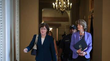 The Norman Goldman Show - Female Senators, Kavanaugh, Tax Fraud and more