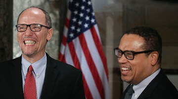 Dan Conry - Police won't look into claim against Keith Ellison