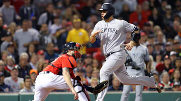 THE MARK and RICH SHOW - What's the West Coast Version of Red Sox vs Yankees Rivalry?