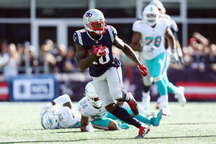 Could Josh Gordon Become A Focal Point In Patriots Offense?