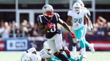 - Josh Gordon's Impact On Patriots Will Continue To Grow