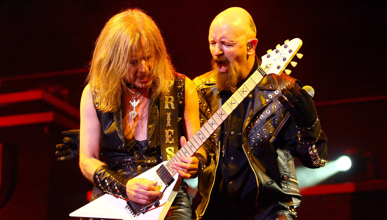 K.K. Downing Believes He Has the Right to Rejoin Judas Priest if He Wants