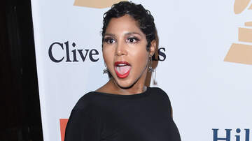 Entertainment - Toni Braxton Tells Her Family To Their Faces That She 'Doesn't Like' Them