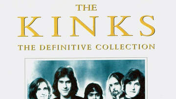 JJ Cook - New Unreleased Kinks music from Dave Davies
