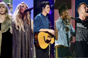 How to Watch The 2018 iHeartRadio Music Festival on The CW