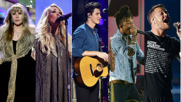 iHeartRadio Music Festival - How to Watch The 2018 iHeartRadio Music Festival on The CW