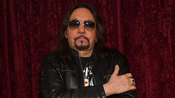 Ken Dashow - Ace Frehley Would Take Part in KISS Farewell if the Price Is Right
