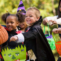 Marion Area Trick Or Treat Times