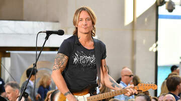 The Laurie DeYoung Show - Keith Urban Visits Ill Fan In Toledo