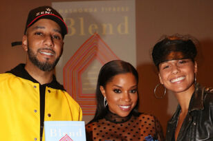 Alicia Keys & Swizz Beatz's Ex-Wife Get Real About Their Blended Family