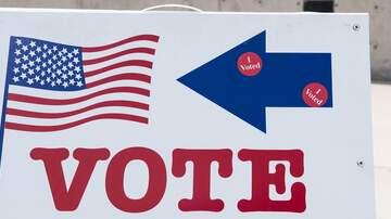 Brooke Morrison - Here's The Deadline For Voter Registration In North Carolina