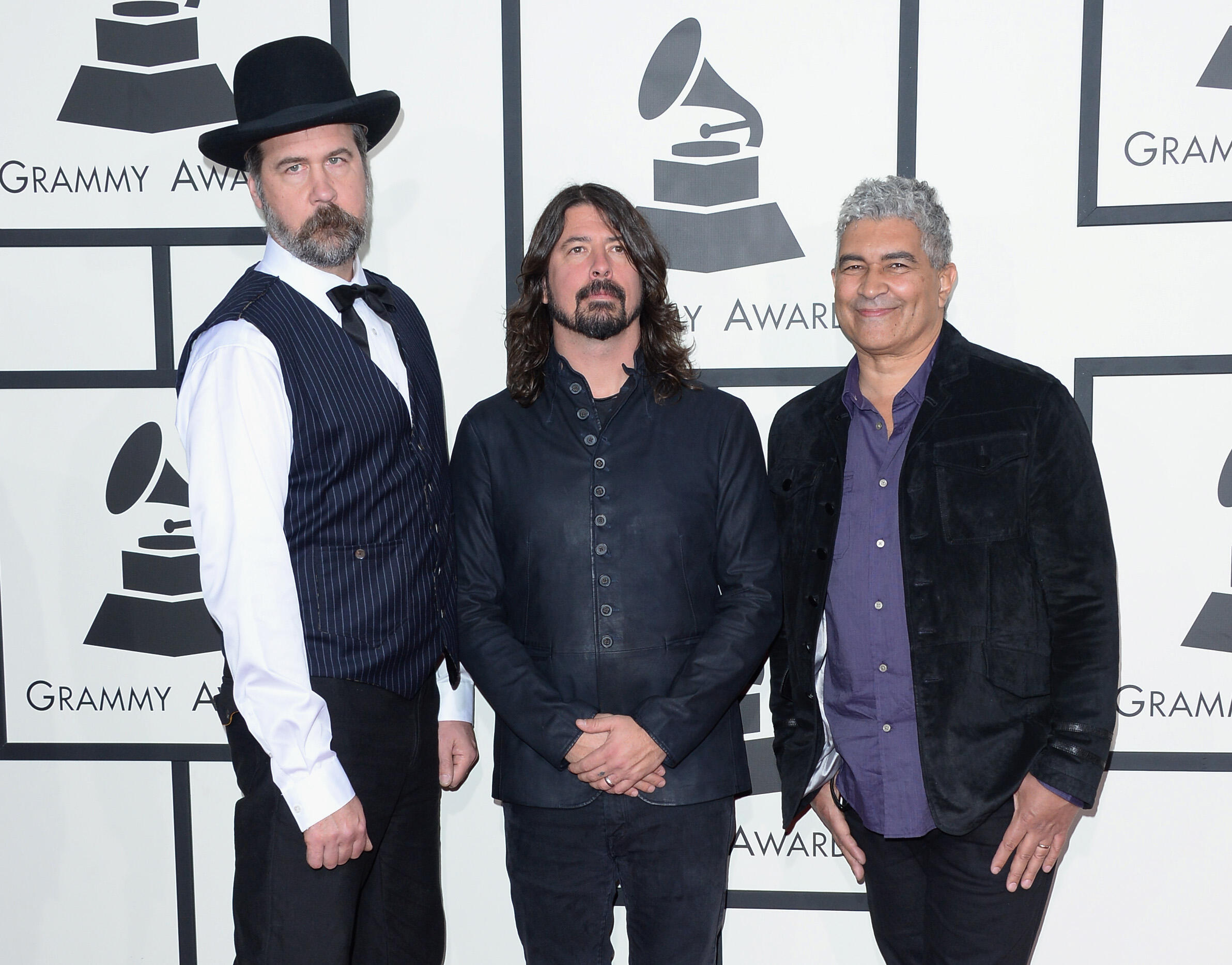 Is Nirvana Officially Back Together?